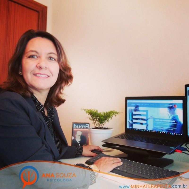Ana Carolina De Paula Souza