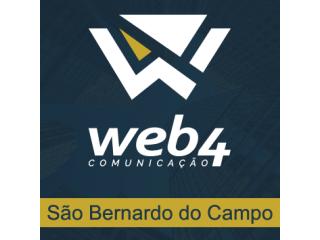 Web 4 Comunicação - São Bernardo do Campo